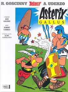 Asterix Gallus